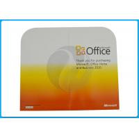 Buy cheap Original Software Microsoft Office Retail Box 2016 / 2013 Pkc Version Activation Guarantee from wholesalers