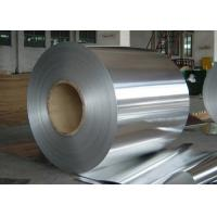 China Plain 3003 Aluminium Alloy Plate / Aluminum Roofing Coil For Trailer on sale
