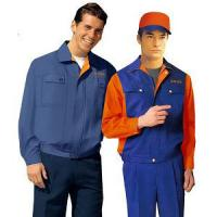 China Safety Clothes / Mechanic PPE Safety Clothes on sale