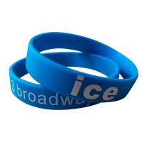 Best Cheap Price Hot Selling Mini Silicone Energy Bracelet with Various Colors wholesale