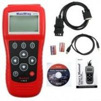 Buy cheap Auto Diagnostic Engine EOBD / OBDII Code Reader MaxiScan JP701 For Toyota from wholesalers