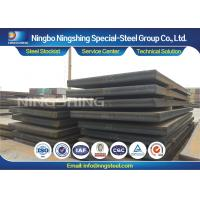 Best 1045 Carbon Steel Plate Steel Flat Bar for Injection Plastic Mould wholesale