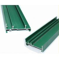 Best 6063 6063A 6060 6061 Extruded Aluminum Profiles With Different Surface Processing wholesale