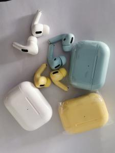 Best QCC V5.0 TWS Wireless Bluetooth Earphones 10-15m Range wholesale