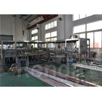 Best Automated Water Filling Machine / 5 Gallon Bottle Filling Machine Electric Driven wholesale
