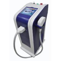 China 810nm Diode Laser Hair Removal Machine For Light Hair , High Power , 1 - 10Hz on sale