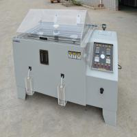 Best Anodizing Salt Spray Test Chamber Electro Plating Current Discharge Protection wholesale