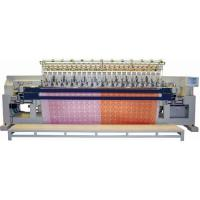 Best Computer quilting embroidery machine wholesale