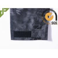 Best Tactical Style Military Pants With Knee Pads For All Season , Multicam Cargo Pants wholesale