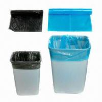 Best Garbage Bags on Roll, Made of HDPE and LDPE wholesale