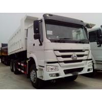 Best Howo dump truck price 6x4 for hote sale wholesale