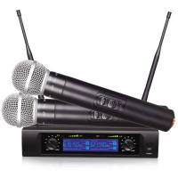 Buy cheap UHF Wireless Microphone #U-90 product