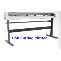 Best TENETH Contour Sticker USB Cutting Plotter with Touch Screen 1.6m Width 800mm/s wholesale