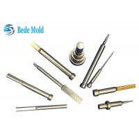 Best Costomized Size Precision Mold Components Mold Core Pins SKD 61 Materials wholesale