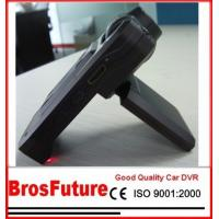 Best HD 1080P Car Black Box Dvr with 120Degree Angle 2'0 16:9 TFT Screen Cycling Recording wholesale
