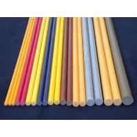 Best Various Sizes Insulator Core Rod and fiber glass rod and Insulator rod with rubber connected wholesale