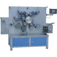 China 4-Color Double-Side Satin label Rotary Flexo Printing Machine (MDL-1004SK) on sale
