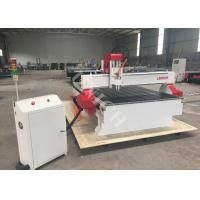 Best 1300*2500mm Water - cooling cnc routers for woodworking with HIWIN linear square rails wholesale