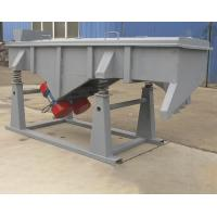 Best Mining linear vibrating screen wholesale