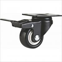 China small furniture castors 2 inch on sale