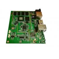 China FR4 PCB SMT Assembly PCB Fabrication Multilayer Circuit Board 1oz Copper on sale