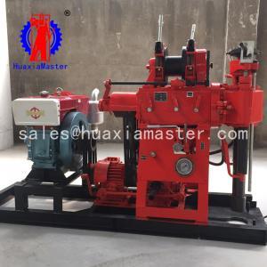 China CHINA  XY-180 Hydraulic Diamond Core Drilling Rig Machine Manufacturer on sale