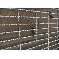 Best Toothed Industrial Galvanized Steel Grating Flooring Item:G405/30/100 wholesale