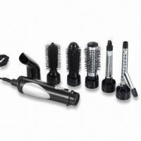 Best Hot Air Styler with 6 Interchangeable Attachments and 2 Speeds/Heats wholesale