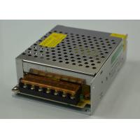 Cheap Aluminum Silver Color LED Light Power Supply 100w 12V 8.3A Long Lifespan for sale
