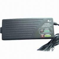 Best SLA/LiFePo4/Li-ion/NiMH Battery Charger for Lawn Mower, 12, 24, 36, 48V Fuel Gauge wholesale