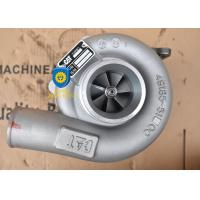 Buy cheap 10KG CAT Turbocharger 4P4681 Caterpillar Group Parts / Earthing Moving Spare from wholesalers