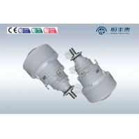 China Precision Industrial Planetary Gearbox / Gear Motor Variable Speed on sale