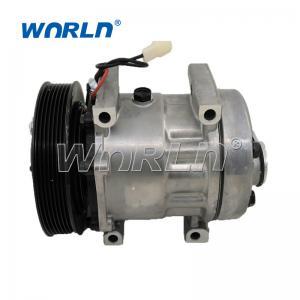 China Land Rover DEFENDER Variable Ac Compressor 7H1219D623AD LR034153 LR031453 on sale