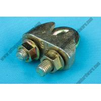 Best DIN1142 wire rope clip wholesale