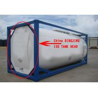 Best ISO Tank container head-tank end wholesale
