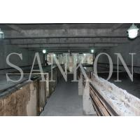 Cheap Flyash / Sand AAC Block Plant , 50,000m³ to 400,000m³ annual capacity for sale