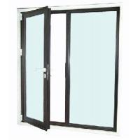 Best Single Hinged Aluminum Door wholesale