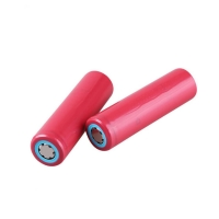 Best Sanyo 2600mAh 3.7 Volt 18650 Lithium Battery wholesale