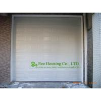 China Residential Aluminum Motor Control Roll Up Door,White Color,Aluminium garage roller door on sale
