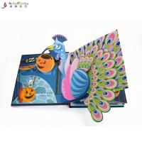 Best Full Color Fairy Children'S Pop Up Story Books Pop Up Interactive Books wholesale