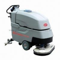 Best Ground Cleaning Machine with 55A Current and 1.5 to 5kph Speed wholesale