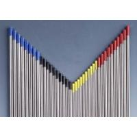 Best price for Tungsten electrode wholesale