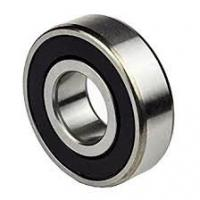 China UG / Open Types Motorcycle Ball Bearings Heat Resistance With Rubber Seal on sale