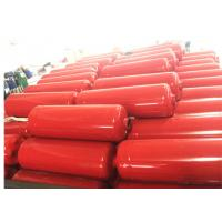 China Professional Portable Fire Fighting Equipment OEM / ODM With Accessories , convex foot on sale