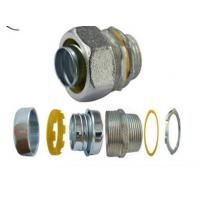 China Professional Malleable Iron Fittings / Malleable Iron Pipe Fittings Acid Resistance on sale
