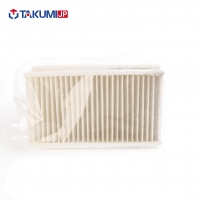 China Paper Material Automobile Air Filter OEM Avaliable For VW / HYUNDAI/ TOYOTA on sale