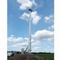 China 10kW wind power system/wind electric system/wind turbine/wind generator/wind energy system on sale