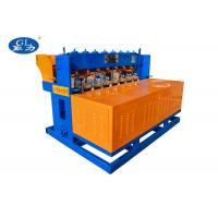 China Gl2300 Tunnel Supporting Net Welding Machine Automatic High Efficiency on sale