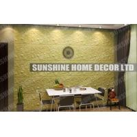 Best Recycled 3D Wall Art Tiles Bathroom Commercial Ceilling Panels wholesale