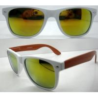 Best Discoloration Novel Sunglasses , Dark Glasses In Sunny Day wholesale